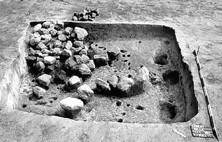 a lakóhelyi munka római